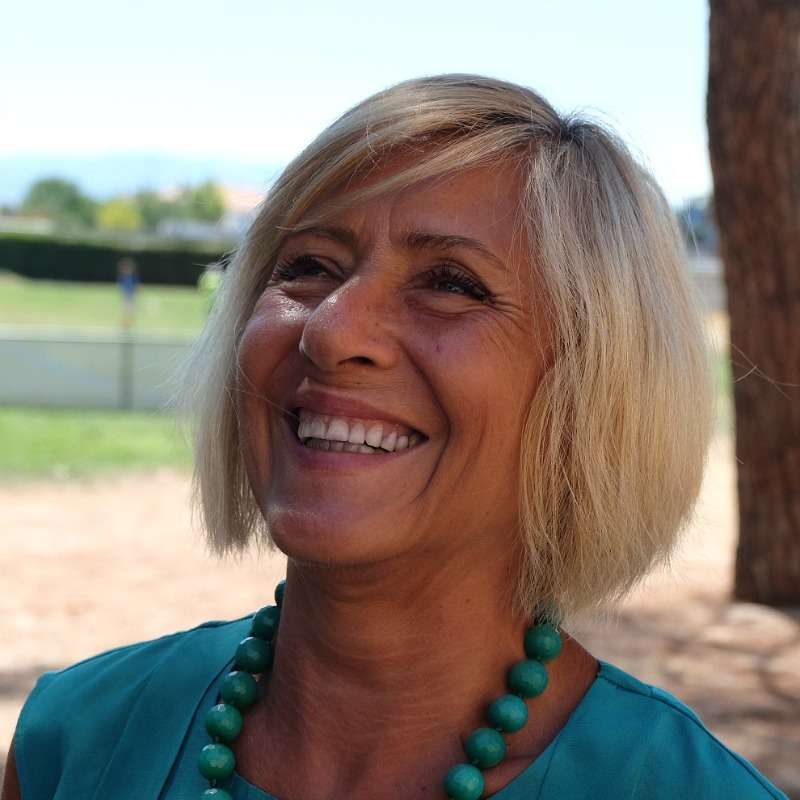 Paola Zabaglia